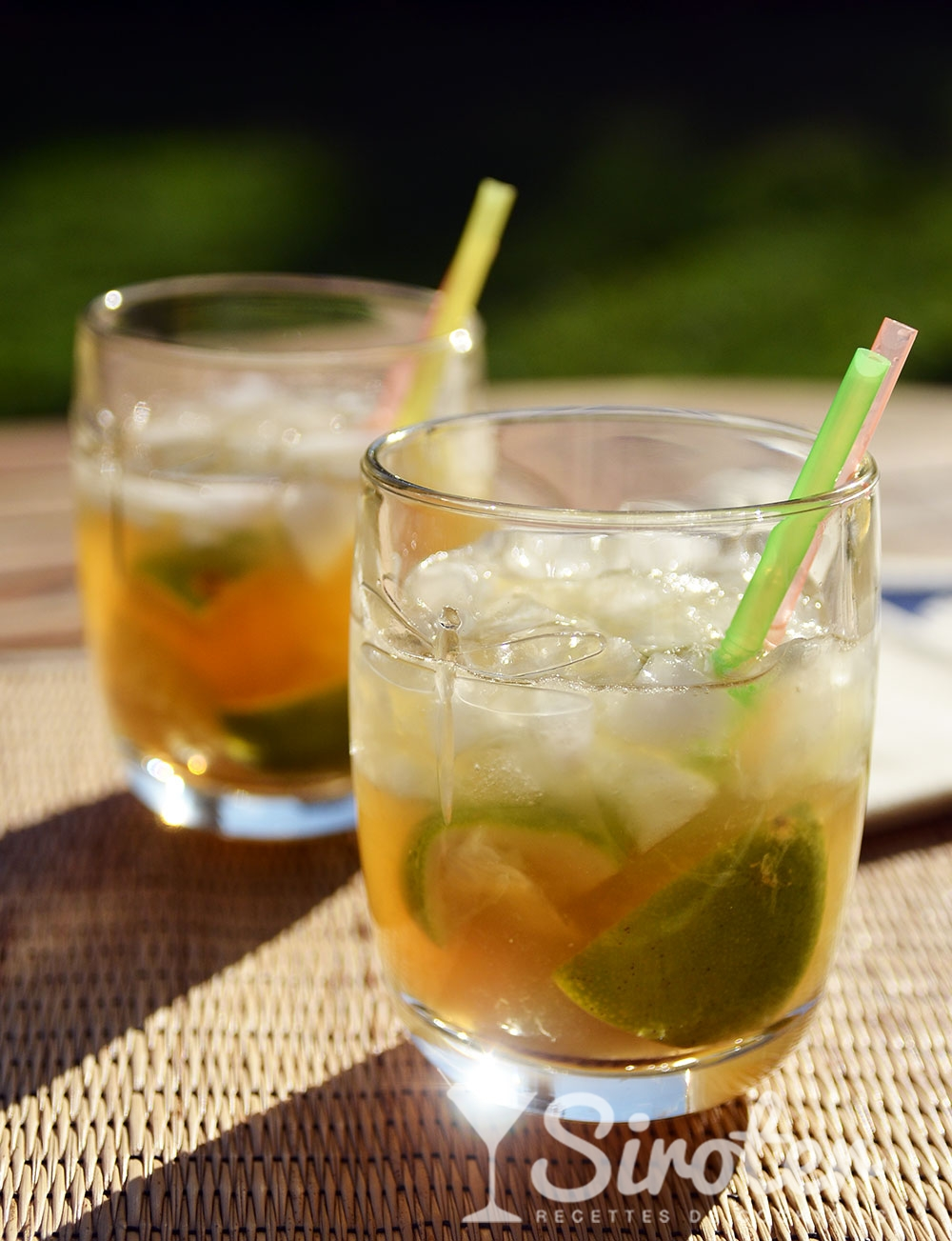 Cocktail caipirinha recette pr paration et avis for Cocktail preparation