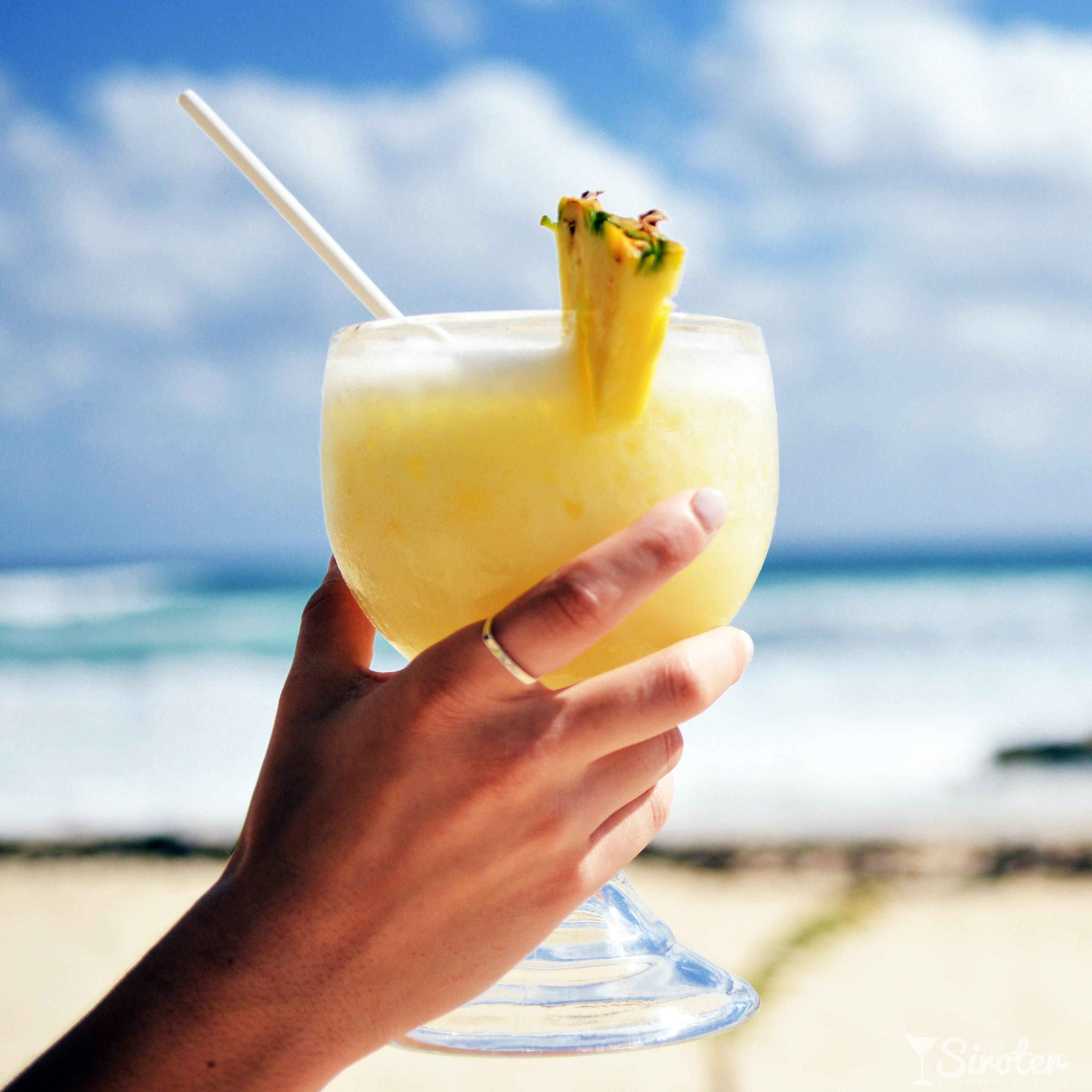Cocktail colada recette pr paration et avis for Cocktail preparation