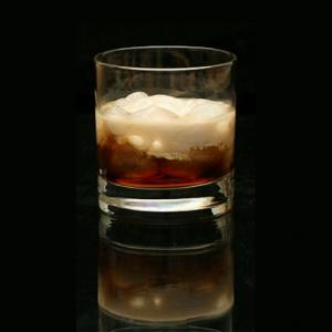 Cocktail BLACK RUSSIAN