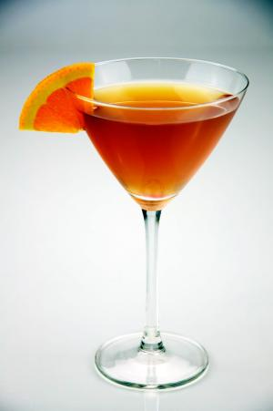 Cocktail SIDECAR