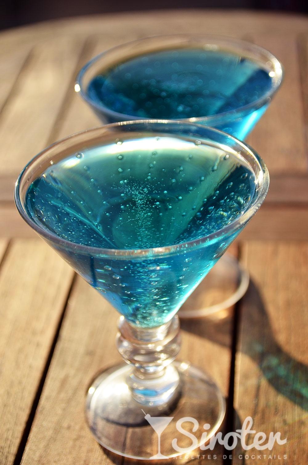 Cocktail trinidad recette pr paration et avis for Cocktail preparation