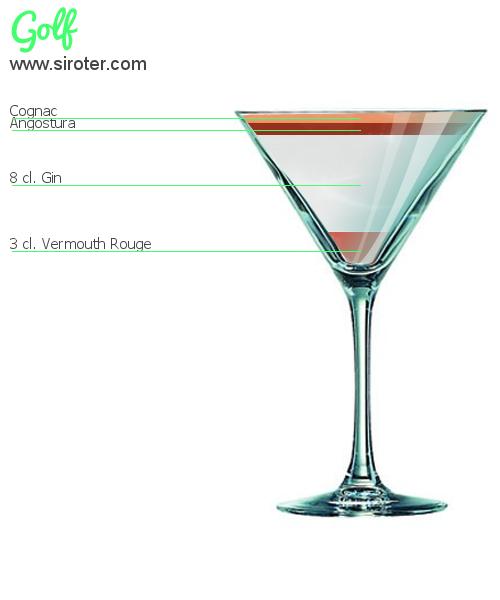 Cocktail bowling recette pr paration et avis for Cocktail 7cl