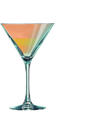 Cocktail ALYSÉE