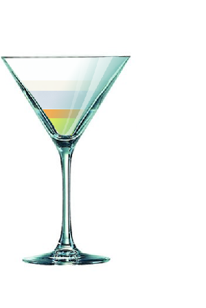 Cocktail CONCORDE