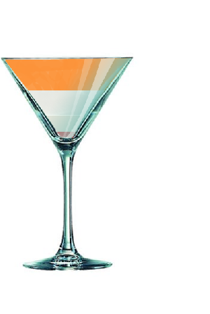 Cocktail ÉCUME