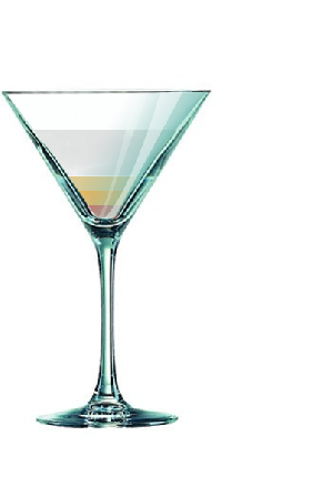 Cocktail FJORD