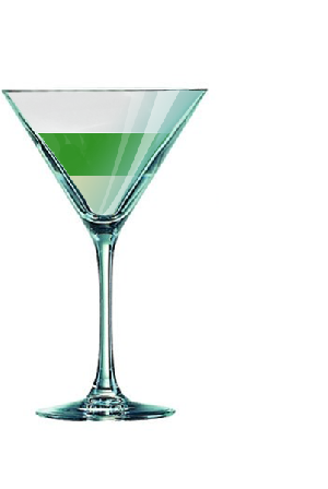 Cocktail LE SIMPLE