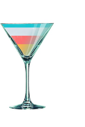 Cocktail LUMIERE ROUGE