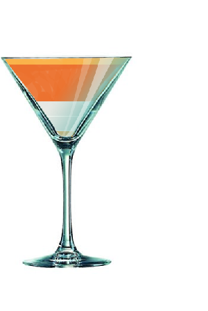 Cocktail NEUTRINO