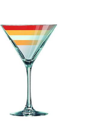 Cocktail OURAGAN