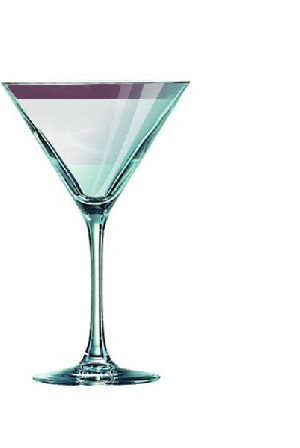 Cocktail PARISIAN