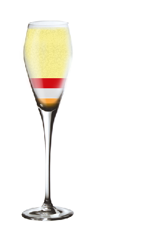 Cocktail RÊVERIE CHAMPAGNE