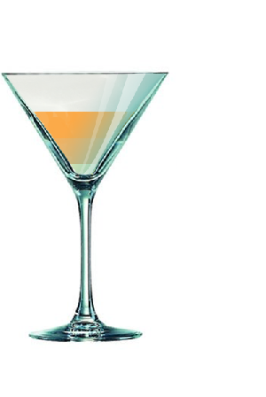 Cocktail RÊVERIE