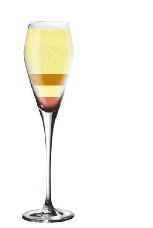 cocktail soupe de champagne recette pr paration et avis. Black Bedroom Furniture Sets. Home Design Ideas