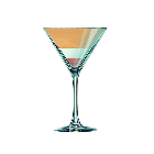 Cocktail AFFINITY MARTINI