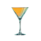 Cocktail CREPUSCULE