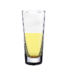 Cocktail LAIT JAUNE