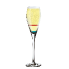 Cocktail RITZ FIZZ