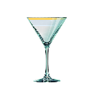 Cocktail Vesper 007